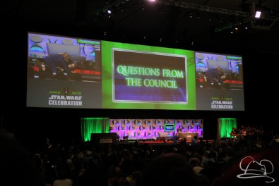 Star Wars Celebration Anaheim 2015 Day Two-94