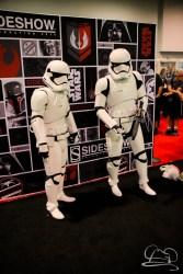 Star Wars Celebration Anaheim - Day 1-149
