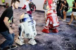 Star Wars Celebration Anaheim - Day 1-19