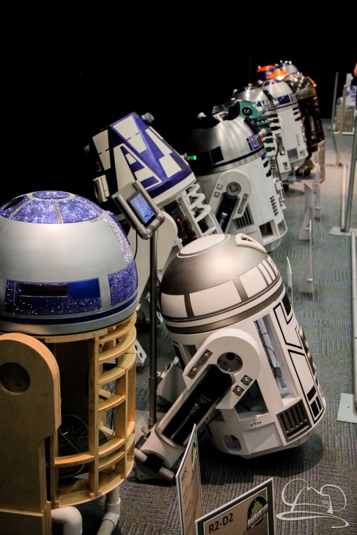 Star Wars Celebration Anaheim - Day 1-23