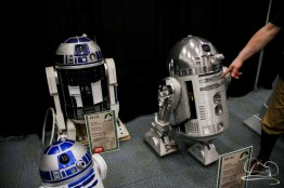 Star Wars Celebration Anaheim - Day 1-30