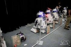 Star Wars Celebration Anaheim - Day 1-36