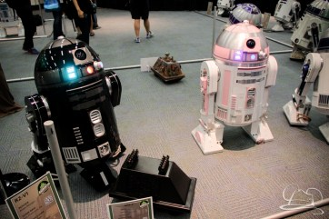 Star Wars Celebration Anaheim - Day 1-41