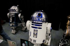 Star Wars Celebration Anaheim - Day 1-43