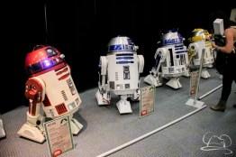 Star Wars Celebration Anaheim - Day 1-54