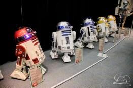Star Wars Celebration Anaheim - Day 1-55