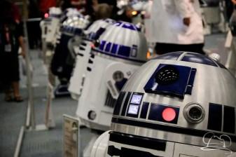 Star Wars Celebration Anaheim - Day 1-62