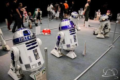 Star Wars Celebration Anaheim - Day 1-64