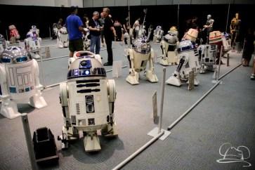 Star Wars Celebration Anaheim - Day 1-69