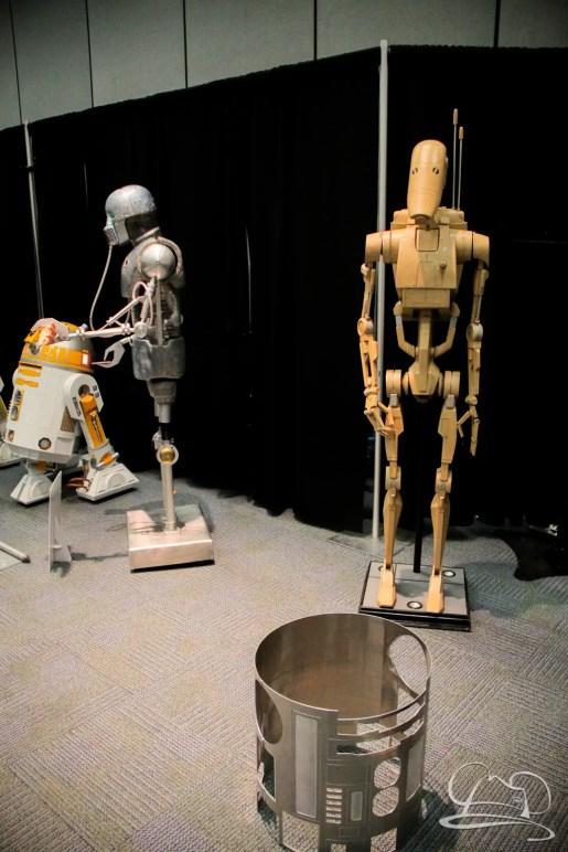 Star Wars Celebration Anaheim - Day 1-73