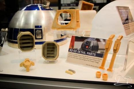 Star Wars Celebration Anaheim - Day 1-76
