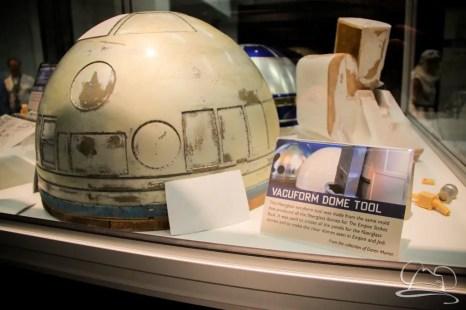 Star Wars Celebration Anaheim - Day 1-78