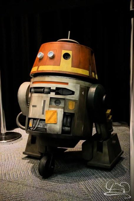 Star Wars Celebration Anaheim - Day 1-80