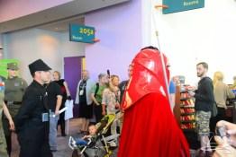Star Wars The Force Awakens Panel Star Wars Celebration Anaheim-102