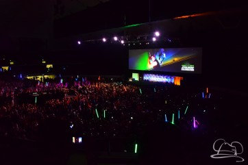 Star Wars The Force Awakens Panel Star Wars Celebration Anaheim-6