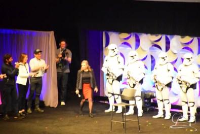 Star Wars The Force Awakens Panel Star Wars Celebration Anaheim-62