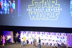 Star Wars The Force Awakens Panel Star Wars Celebration Anaheim-74