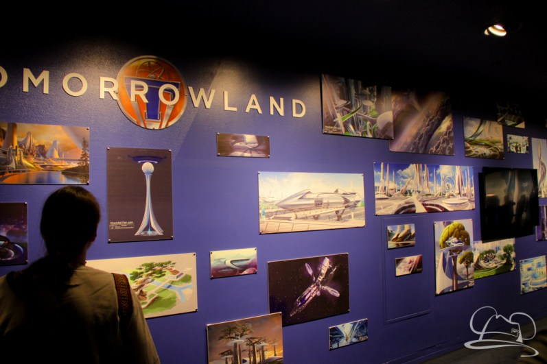 Tomorrowland Preview at Disneyland-20