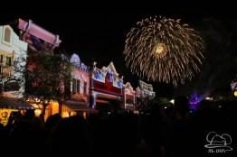 Disneyland 60th Anniversary Celebration Disneyland Forever-14
