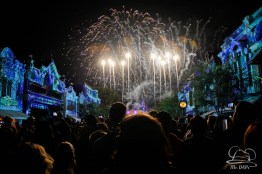 Disneyland 60th Anniversary Celebration Disneyland Forever-8