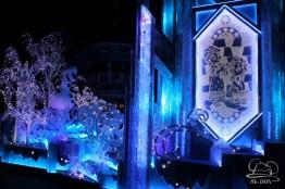Disneyland 60th Anniversary Celebration Paint the Night-21