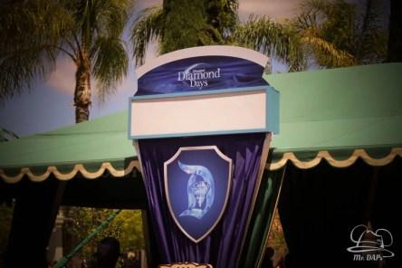 Disneyland 60th Anniversary Celebration World of Color - Celebrate-1