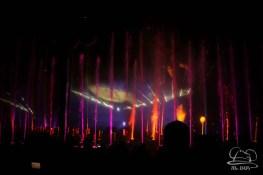 Disneyland 60th Anniversary Celebration World of Color - Celebrate-114