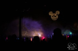 Disneyland 60th Anniversary Celebration World of Color - Celebrate-127