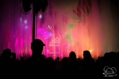 Disneyland 60th Anniversary Celebration World of Color - Celebrate-152