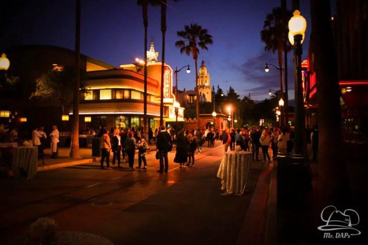 Disneyland 60th Anniversary Celebration World of Color - Celebrate-23