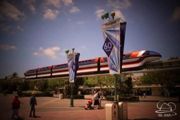 Disneyland 60th Anniversary Celebration World of Color - Celebrate-5