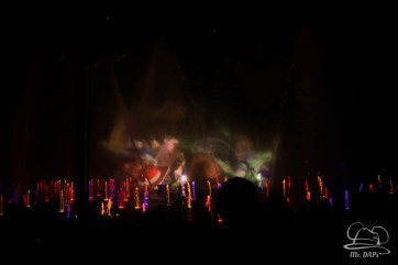 Disneyland 60th Anniversary Celebration World of Color - Celebrate-52