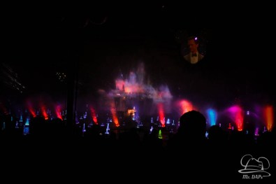 Disneyland 60th Anniversary Celebration World of Color - Celebrate-89