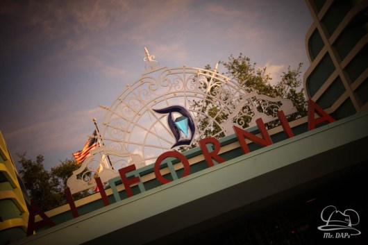 Disneyland 60th Anniversary Celebration World of Color - Celebrate-9