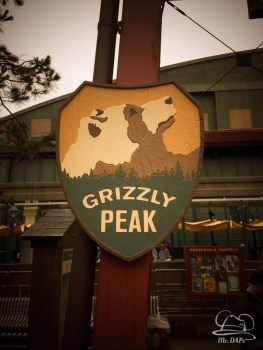 Grizzly Peak Airfield Opening Day at Disney California Adventure - May 15, 2015-25