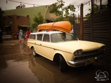 Grizzly Peak Airfield Opening Day at Disney California Adventure - May 15, 2015-33