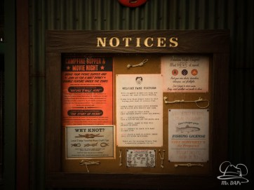 Grizzly Peak Airfield Opening Day at Disney California Adventure - May 15, 2015-35