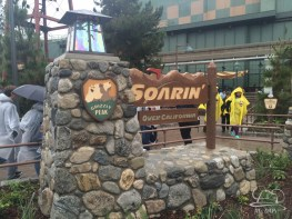 Grizzly Peak Airfield Opening Day at Disney California Adventure - May 15, 2015-7