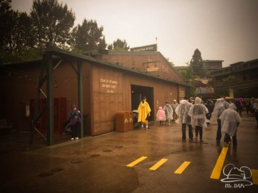 Grizzly Peak Airfield Opening Day at Disney California Adventure - May 15, 2015-8