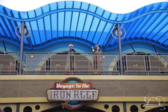Knotts Iron Reef Grand Opening-21