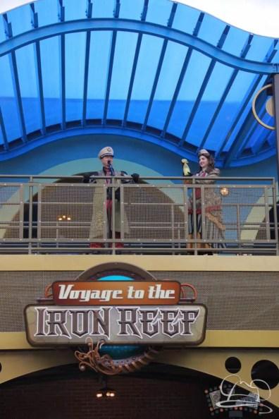Knotts Iron Reef Grand Opening-23