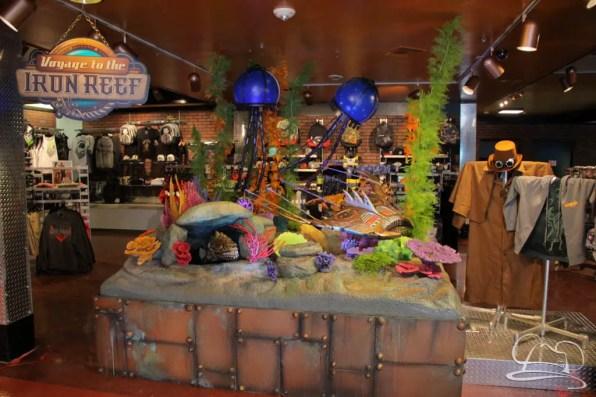 Knotts Iron Reef Grand Opening-60
