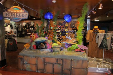 Knotts Iron Reef Grand Opening-61