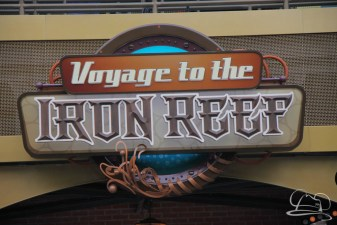 Knotts Iron Reef Grand Opening-7