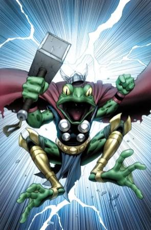 Thors_1_Keown_Variant