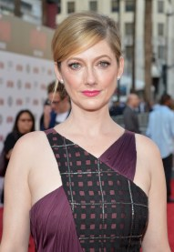 """LOS ANGELES, CA - JUNE 29: Actress Judy Greer attends the world premiere of Marvel's """"Ant-Man"""" at The Dolby Theatre on June 29, 2015 in Los Angeles, California. (Photo by Charley Gallay/Getty Images) *** Local Caption *** Judy Greer"""