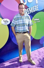 HOLLYWOOD, CA - JUNE 08: Subway spokesperson Jared Fogle attends the Los Angeles Premiere and Party for Disney•Pixar's INSIDE OUT at El Capitan Theatre on June 8, 2015 in Hollywood, California. (Photo by Alberto E. Rodriguez/Getty Images for Disney) *** Local Caption *** Jared Fogle