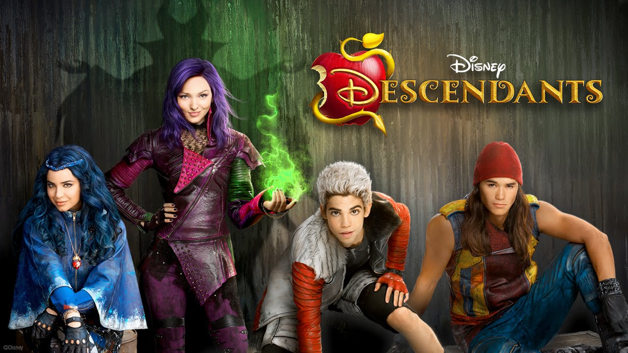 Descendants,
