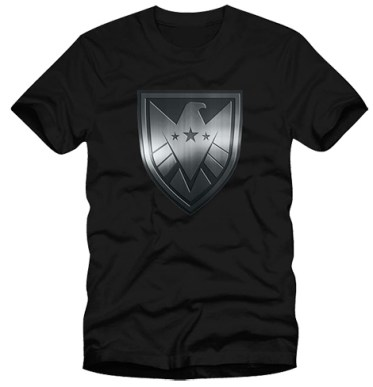 15124_REAL_SHIELD_T-Shirt