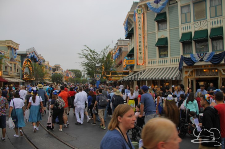 Disneyland 60th Anniversary - July 17, 2015-1